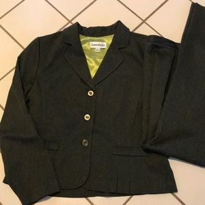 Danny & Nicole / 2 piece Pants & Jacket Suit